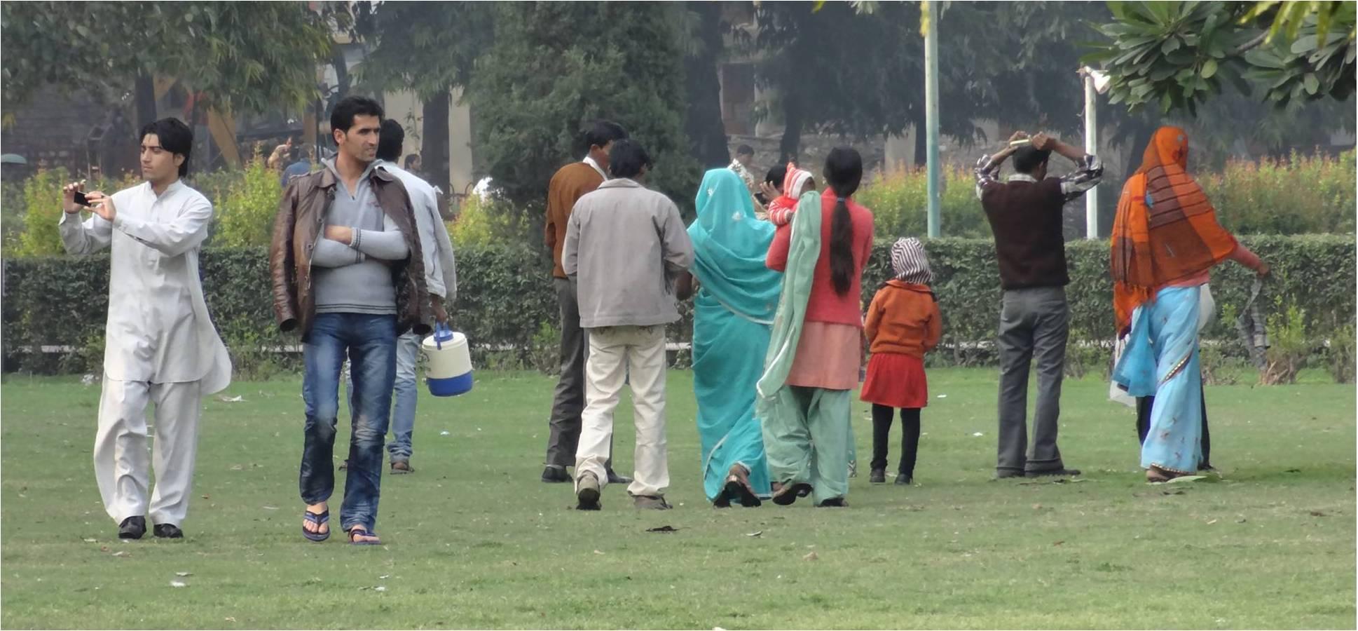 Le mariage indien: entre obligation et liberté