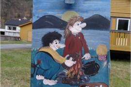 Troll Norvège 2