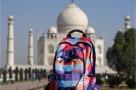 Inde Agra Taj Mahal