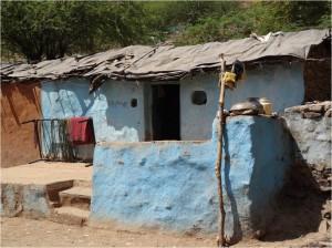 Inde Bundi maison 1