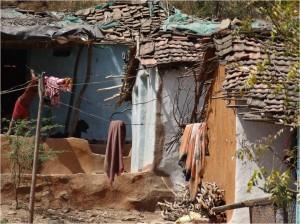 Inde Bundi maison 2