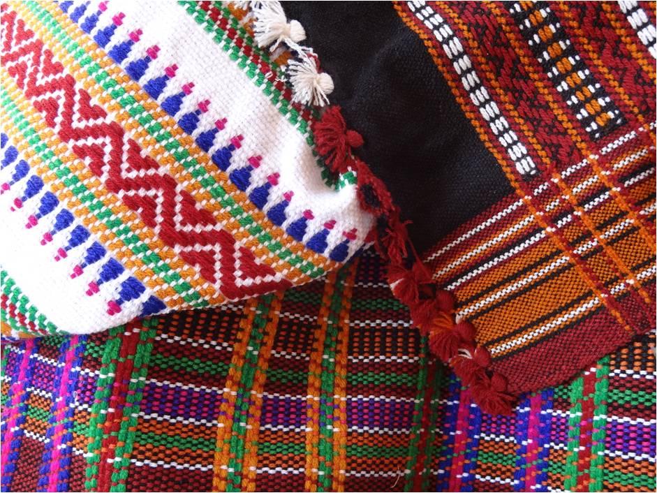 Talentueux artisans du Kutch