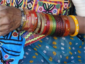 Inde Kutch femme 3