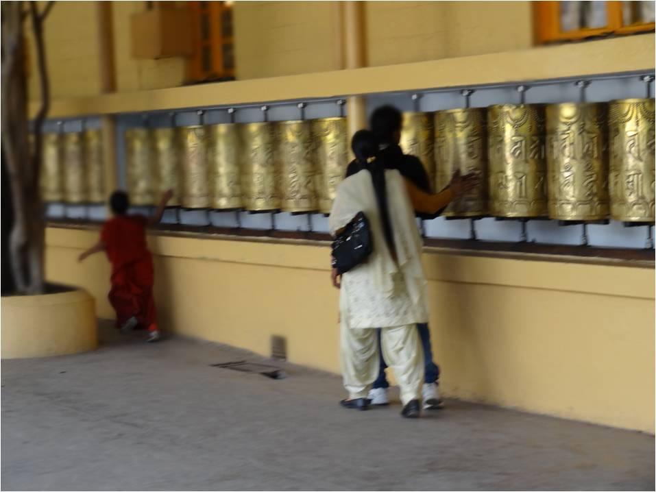 Discours du Dalaï Lama à McLeod Ganj: «Que toutes vos prières soient exaucées, quelles qu'elles soient»