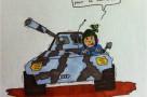 Tank Audi