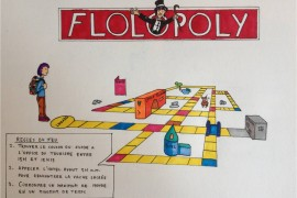 Dessin Flolopoly