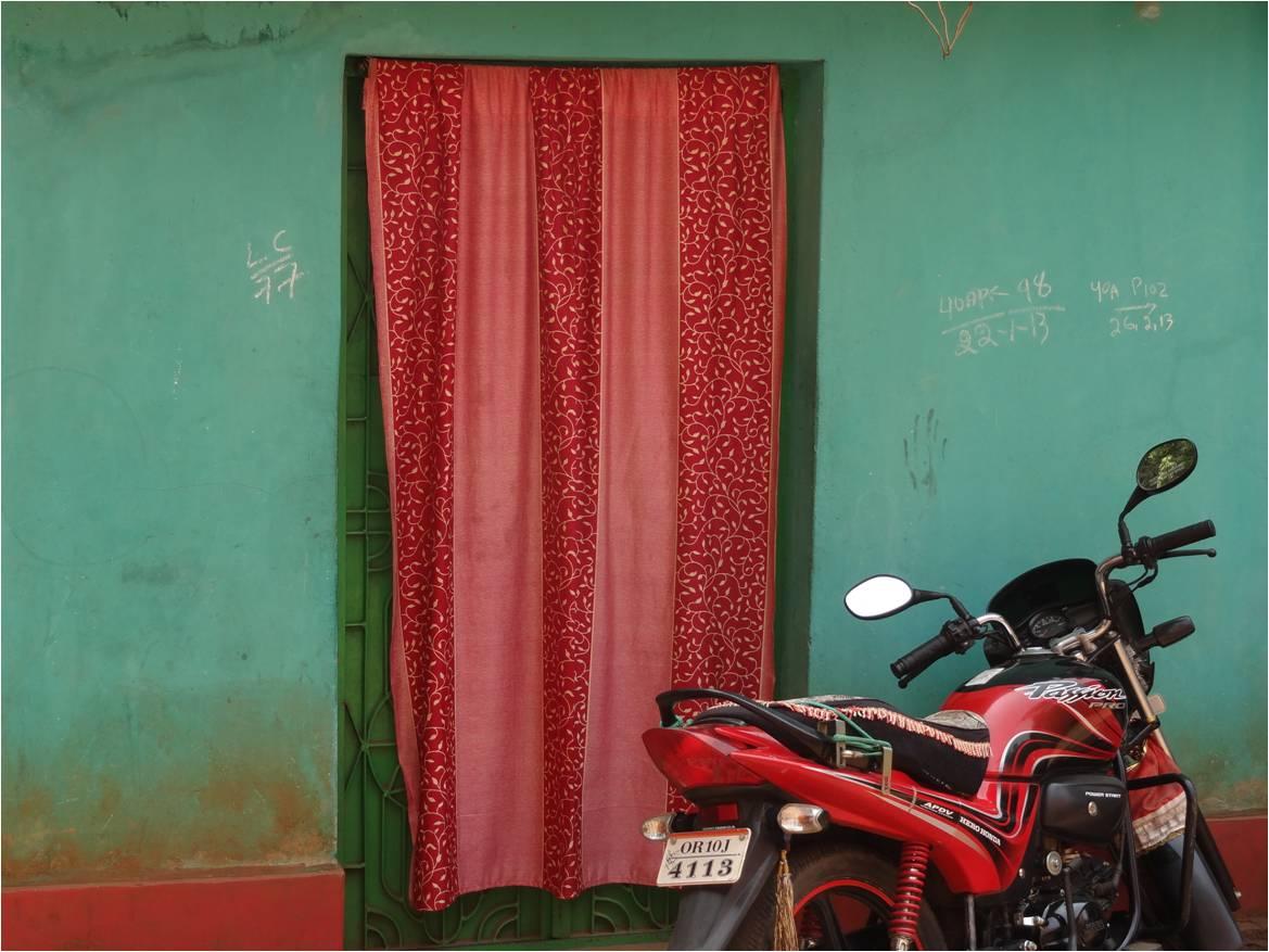 Inde: art et commerce des tribus du Bastar