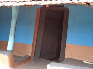 Inde Koraput village 3