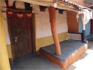 Inde Koraput village 6