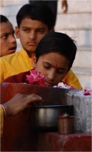Inde bilan Rishikesh 5