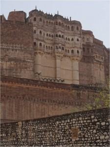 Inde bilan fort Jodhpur