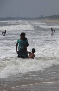 Inde bilan plage 1
