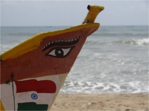 Inde bilan plage 2