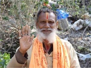 Inde bilan prêtre
