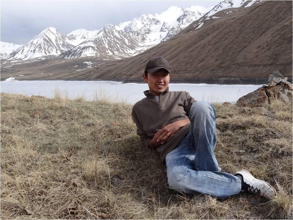 Le Kirghizistan pour les nuls !