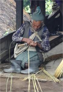 Népal Poon Hill jour 3 4
