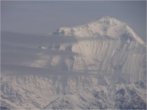 Népal Poon Hill montagnes 6