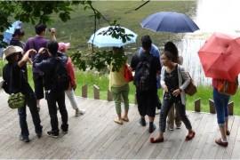 Chine Jiuzhaigou image à la une