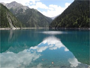 Lac Alpin