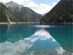 Lac Alpin