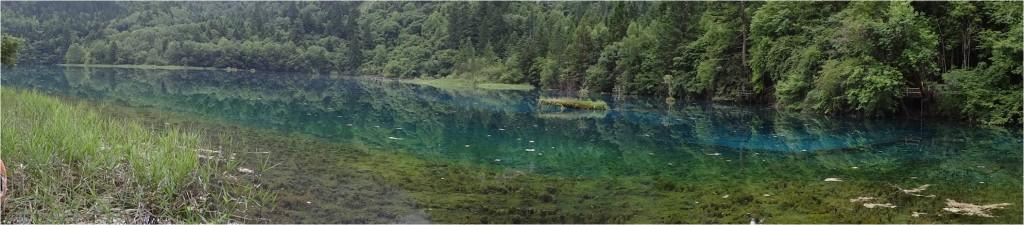Lac Multicolore
