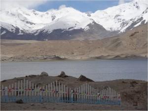 Chine Karakorum paysage 13