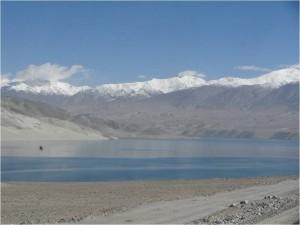 Chine Karakorum paysage 9
