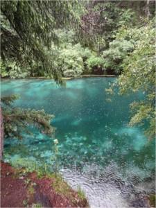 Chine Sichuan Songpan lacs