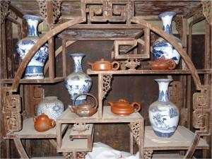 Chine Wuyuan Xiao Likeng maison 5