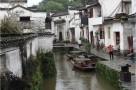 Chine Wuyuan Xiao Likeng village 2