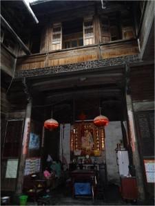 Chine Wuyuan Xiao Qi maison