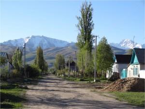 Kirghizistan Karakol