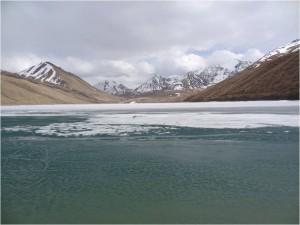 Kirghizistan Kol Ukok lac 2