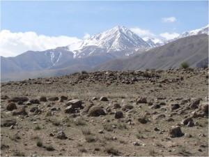 Kirghizistan Kol Ukok paysage 1