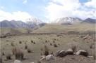 Kirghizistan Kol Ukok paysage 2