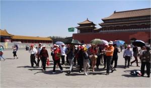 Visite chinoise 4