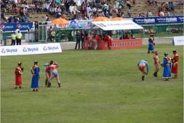 Mongolie Oulan-Bator Naadam image à la une