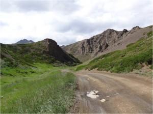 Mongolie désert Gobi Yolyn Am 2