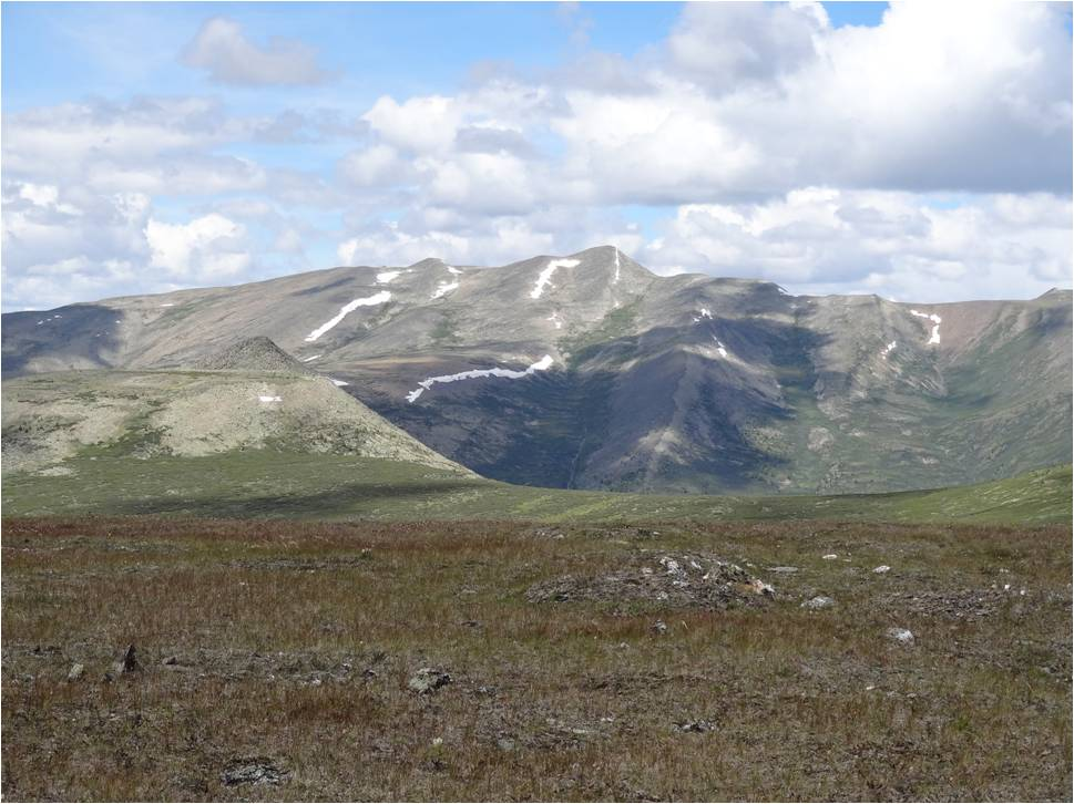 Mongolie trek cheval Tsaatanes montagnes