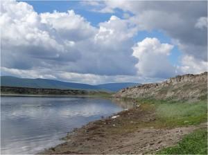 Mongolie trek cheval Tsagaannuur lac 2