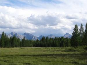 Mongolie trek cheval jour 3 1