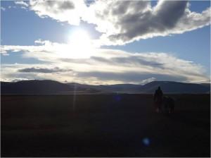 Mongolie trek cheval jour 4 3