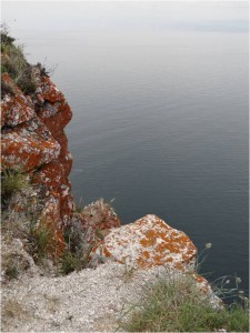 Russie Lac Baïkal Olkhone 2