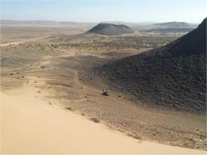 Namibie-Damaraland-dunes
