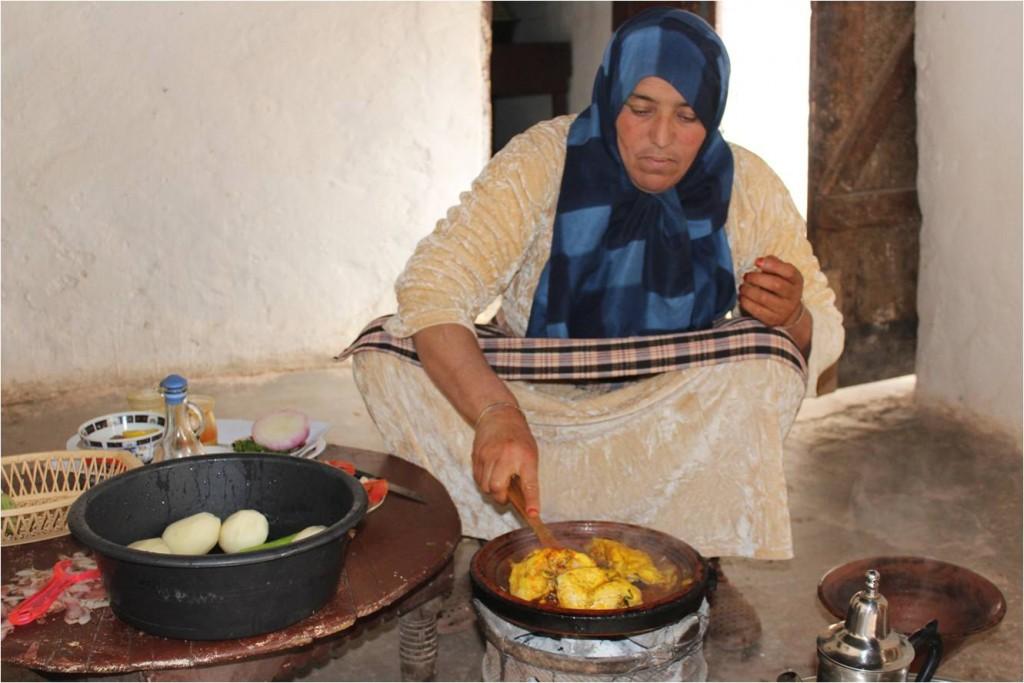 Maroc-Berbère-cuisine1