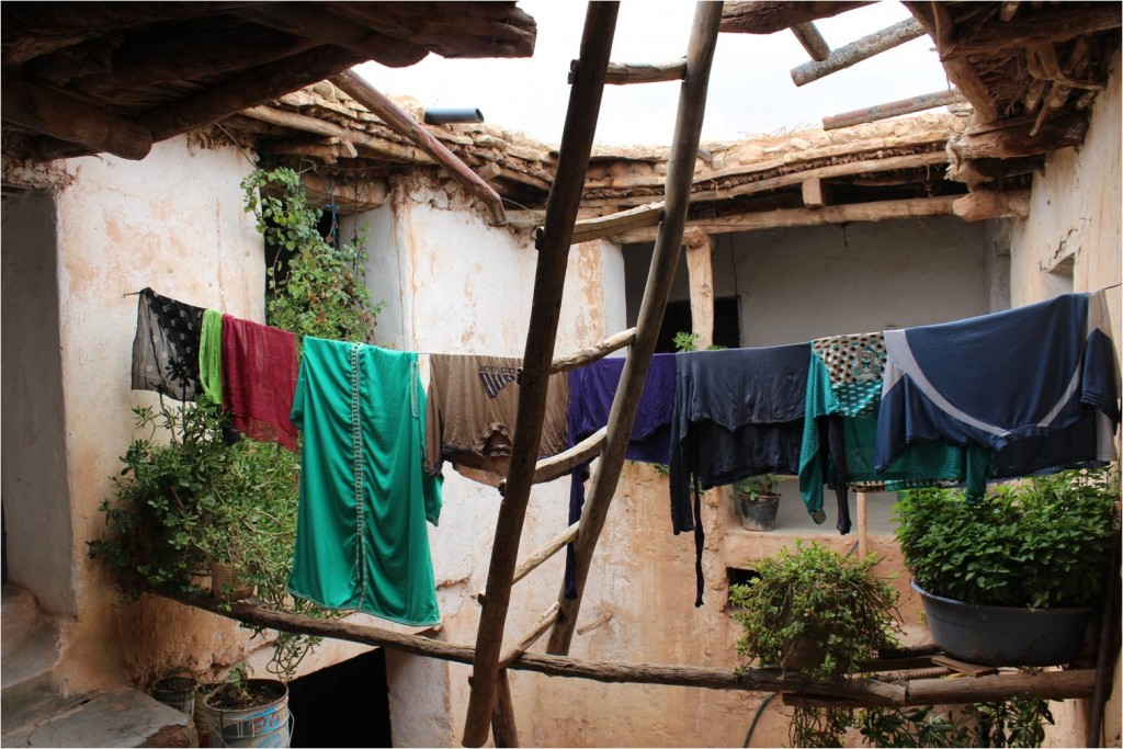 Maroc-Berbère-maison1