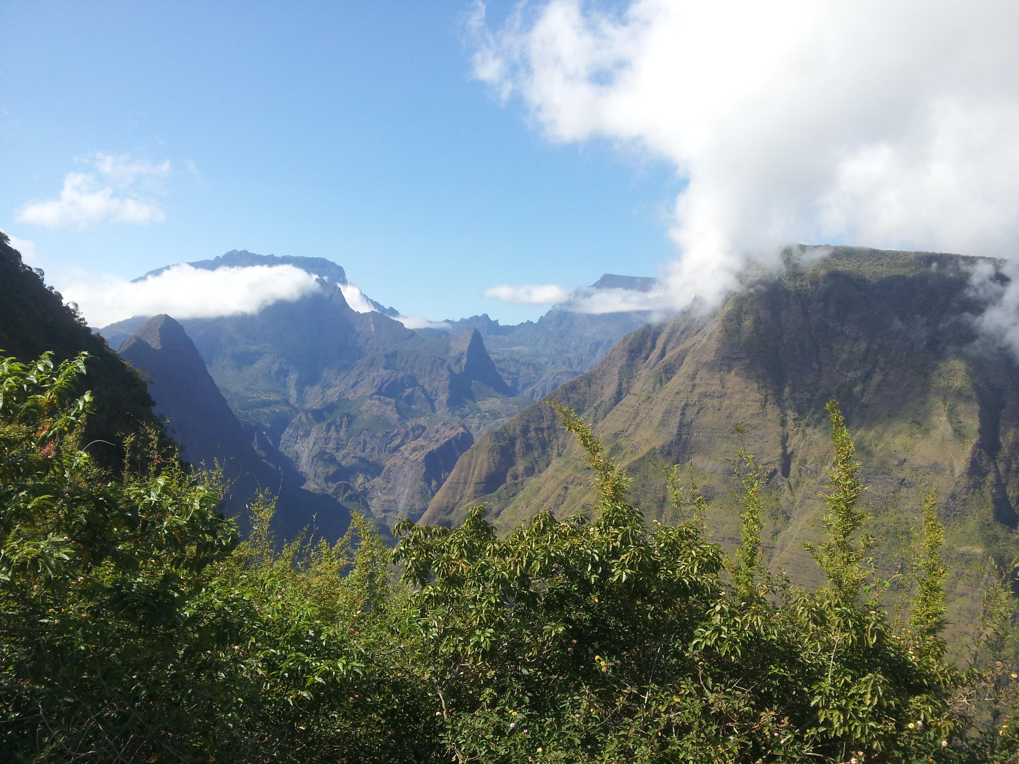 La Réunion en images