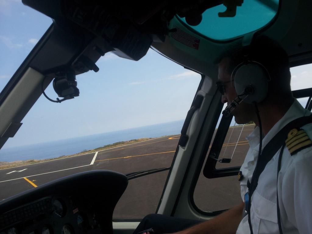 survol Mafate hélcoptère