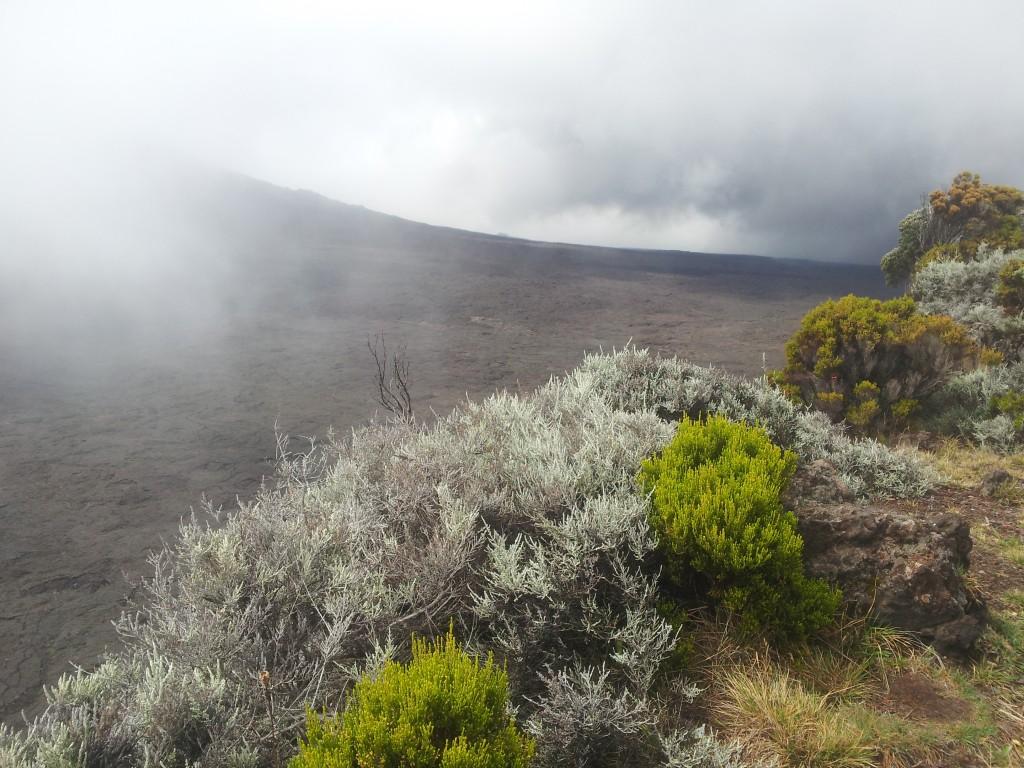 Piton Fournaise Réunion