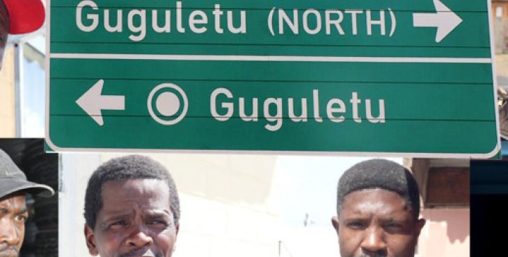 Gugulethu ou Khayelitsha ?